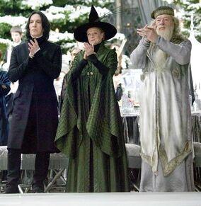 Bal Albus Dumbledore