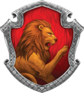 Gryffindor Shield (pottermore)