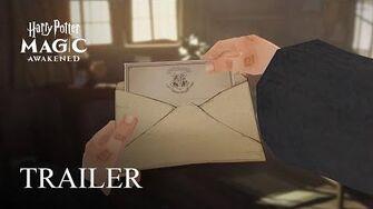 Harry Potter- Magic Awakened Admission Trailer