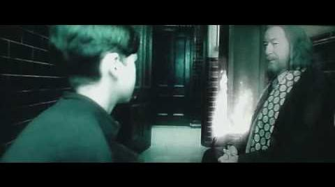 Harry Potter and Half Blood Prince Dumbledore First Meets Young Tom Riddle FULL SCENE HIGH QUALITY