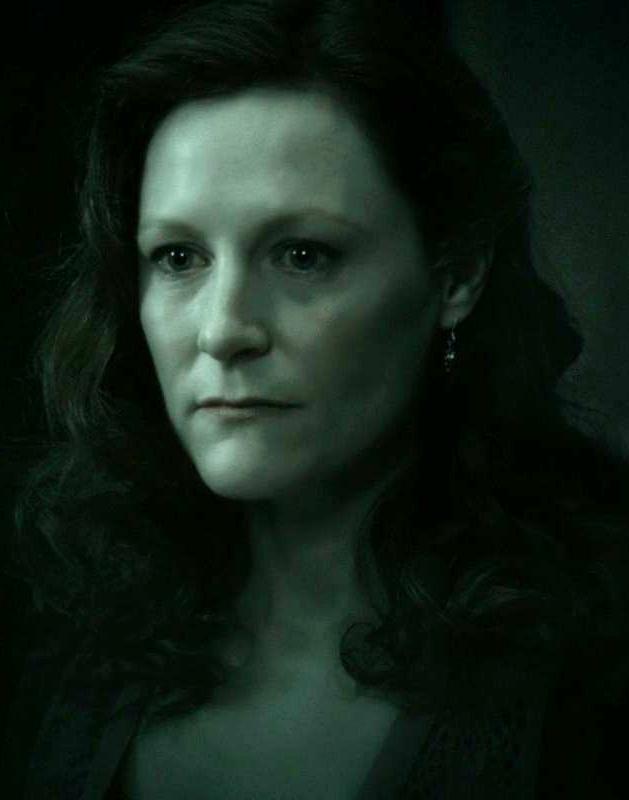 Lily J  Potter | Harry Potter Wiki | FANDOM powered by Wikia
