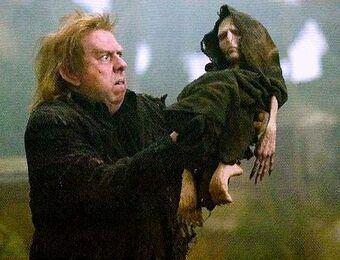 Rudimentary body potion | Harry Potter Wiki | Fandom