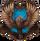 Blason de Serdaigle