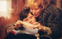 HP3 Marge and Dudley Dursley