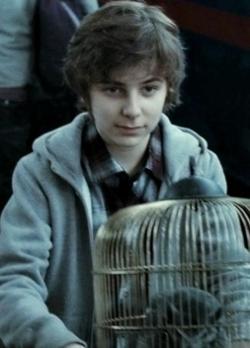 Jakob Sirius Potter