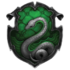 PM-Illustration SlytherinCrest