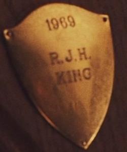 R. King