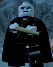 Voldemort LEGO dimensions