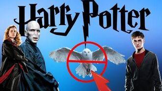 Гарри Поттер и Филосовский камень.Удаленные Сцены.