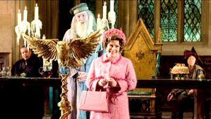 Dolores&dumbledore