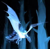 Dragon Patronus