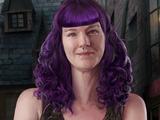 Gwendoline Babcocke
