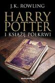 Harry potter i ksiaze polkrwi wersja czarna