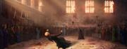La fine di Voldemort in Pottermore