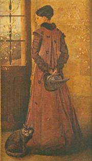 McGonagall Portrait