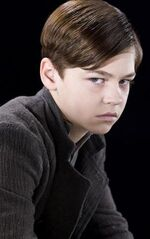 PromoHP6 Tom Riddle 10 years old