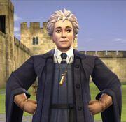 Rolanda hopp (hogwarts mystery game)
