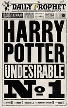 Undesirable no. 1