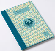 MinaLima Store - MACUSA Journal - Prop Replica