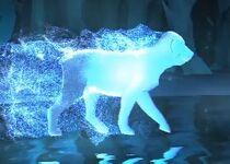 Rottweiler-patronus