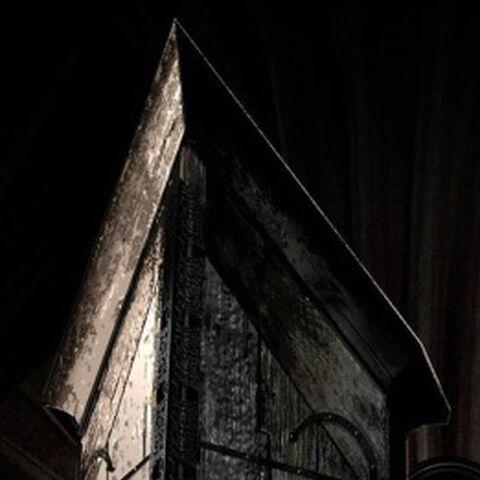 Исчезательный шкаф в Хогвартсе