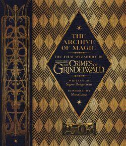 Dans les coulisses du film Les Animaux fantastique Les crimes de Grindelwald