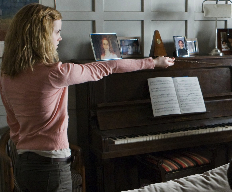 Piano | Harry Potter Wiki | FANDOM powered by Wikia