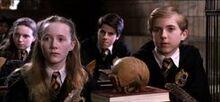Justin, Hanna i Ernie