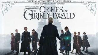 Newt Tracks Tina - James Newton Howard - Fantastic Beasts The Crimes of Grindelwald