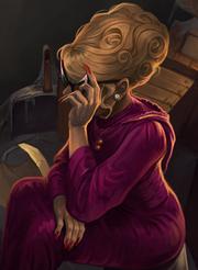 Rita-Pottermore