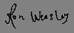 Ron Weasley sig
