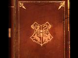 Historia Hogwartu
