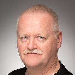 Мартин Джонстон