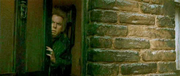 Peter Pettigrew at Spinner's End