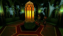 Vault of Fear - Hogwarts Mystery