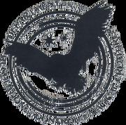 神奇动物管理控制司 logo