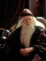 HP1 promo Albus Dumbledore 6