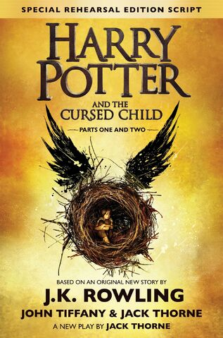 File:Harry Potter and the Cursed Child Script Book Cover.jpg