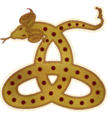 Horned Serpent ClearBG