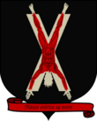 House Bolton Main Shield