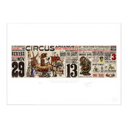 MinaLima - Circus Arcanus - (9)