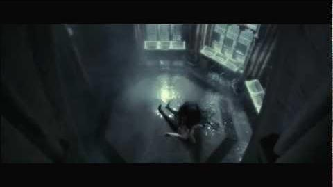 Sectumsempra - Harry Potter and the Half-Blood Prince HD