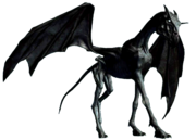 Thestral OotP SF