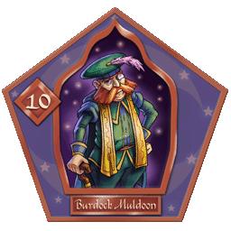 File:Burdock Muldoon-10-chocFrogCard.png
