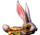 Frog-Rabbit