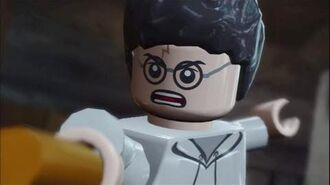 LEGO Harry Potter Years 5-7 Launch Trailer