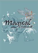 Magical Creatures Poster 1