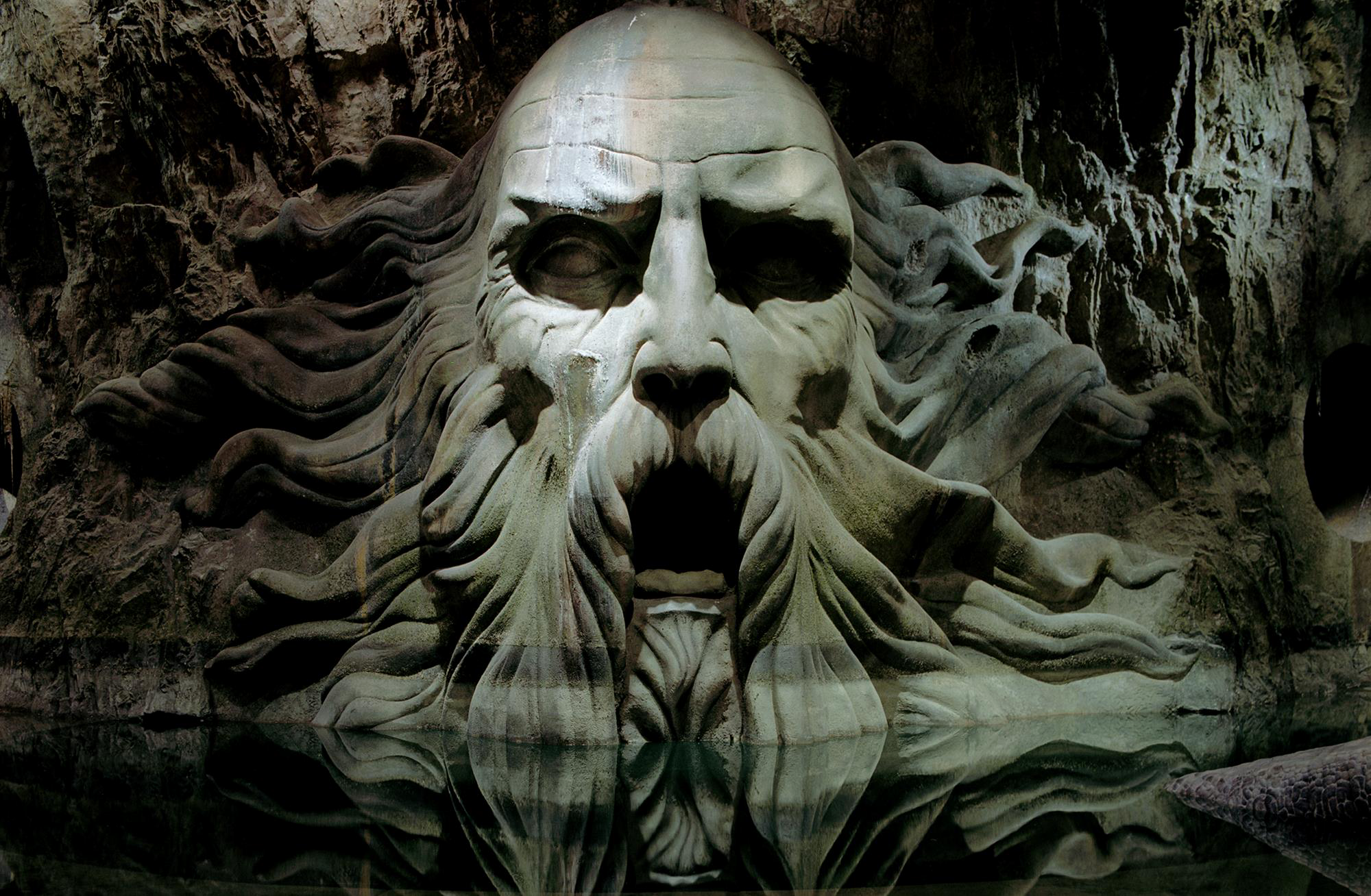 Statue_of_Slytherin on Latest Writings On The Wall