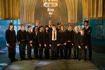 Armée de Dumbledore