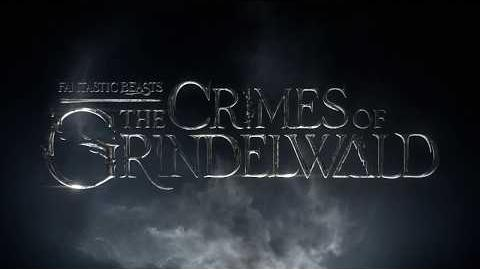 Fantastic Beasts The Crimes of Grindelwald International - First Look